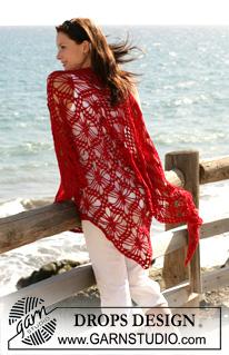 Jessica Simpson Crochet Shawl Pattern - Ask Jeeves