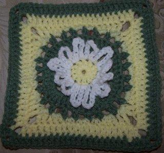 Vintage Orig Elizabeth Hiddleson Doily Crochet Pattern