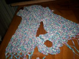 Crochet Scarf Patterns Free from Crochet Me