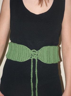 FREE BELT CROCHET PATTERN - Crochet — Learn How to Crochet