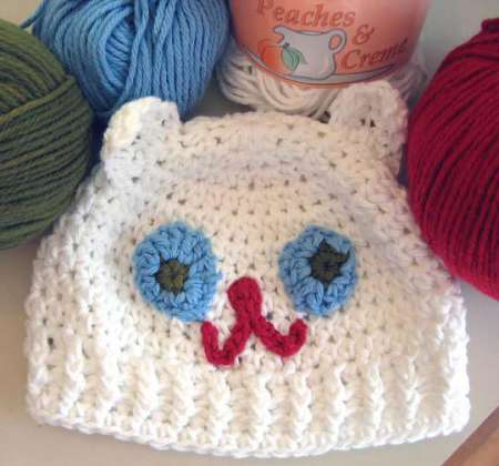Spring Crochet | Welcome to the Craft Yarn Council