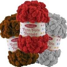 Pom Pom Baby Blanket! | jolovescrochet