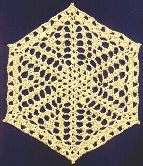 Stitchfinder : Crochet: Motif : Octagon : Frequently-Asked